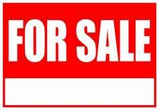 For Sale Sign Pdf General I D Generic Signs For Sale Sign Ketchum