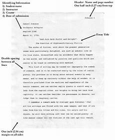 Apa Research Paper Layout Structure Of College Research Paper Format Apa Research