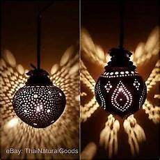 Coconut Shell Lights New Wooden Hanging Lamp Made Of Coconut Shell Asian