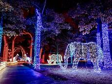 The Zoo Wild Lights Detroit Zoo Aglow With Wild Lights Event Royal Oak Mi Patch