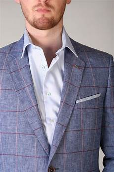 Light Blue Check Jacket Magee Pink And Blue Check Jacket Tom Murphy S Formal And