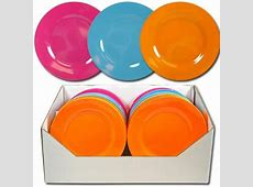 Cheap Melamine Plates. Nordic Ware Everyday Plates (Set of