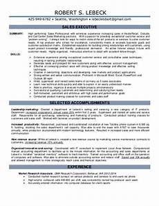 Achievements On Resume 2015 New Sales Resume With All Achievements Included