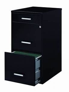 3 drawer filing cabinet home office files portable
