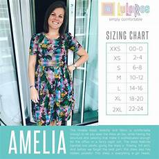 Amelia Size Chart This Chart Can Help You Find Out What Size Amelia You