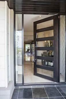 Aluminium Kitchen Door Designs Aluminium Pivot Doors Google Search Contemporary Front