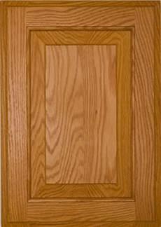 cabinet doors by horizon oak american raised panel door