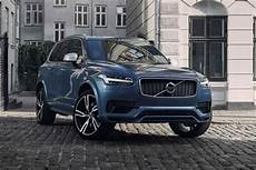 Volvo 2019 Announcement by Volvo To Go Quot Fully Electrified Quot From As Early As 2019
