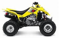 Les Quads Sportifs Suzuki