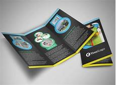 Office Cleaning Brochure Commercial Office Cleaning Amp Janitorial Services Tri Fold