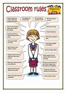 English Language Charts For Classroom Stay Curious 2 English Classroom Classroom Rules