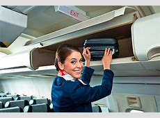 Spanish Airline Asked Flight Attendant Applicants To Take