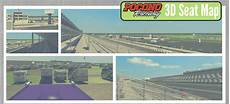 Pocono 400 Seating Chart Pocono Raceway Adds 3d Map Feature Pocono Raceway