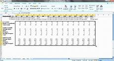 Survey Templates In Excel 10 Microsoft Excel Survey Template Exceltemplates