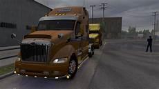 Peterbilt 387 Abs Light Peterbilt 387 New Sound V2 0 Truck American Truck