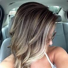 Light Brown Hair With Beige Highlights Light Up Your Brown Hair With These 55 Highlights
