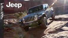 easter jeep safari 2020 2020 jeep gladiator rubicon road driving in moab