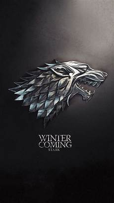 Iphone Wallpaper Hd Of Thrones by Iphone Winter Is Coming Of Thrones Black