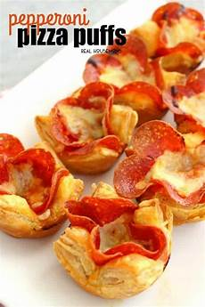 pepperoni pizza puffs real housemoms