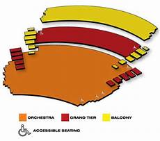 Whitney Hall Louisville Seating Chart The Kentucky Center Theaters Broadway In Louisville