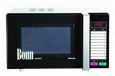 Light Duty Commercial Microwave Bonn Cm 902t Light Duty Commercial Microwave Oven