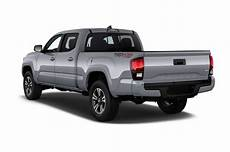 2018 toyota tacoma reviews research tacoma prices