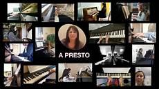 tempo di quarantena indebolito lezioni di pianoforte in tempo di quarantena