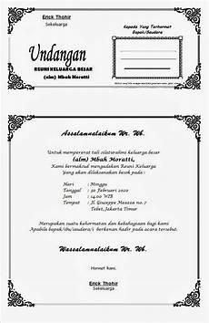 format undangan syukuran rumah harga undangan tas kipas