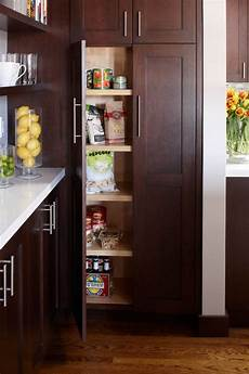 30 kitchen pantry cabinet ideas for a well organized kitchen