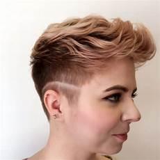 43 cute short haircuts for short hair in 2019