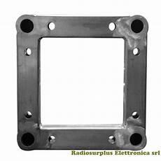 traliccio alluminio traliccio quadrato in alluminio lato 40 x 40 cm 2 metri