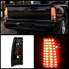 05 Silverado Interior Lights 03 06 Chevy Silverado Gmc Sierra Performance Full Led