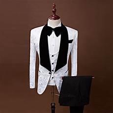 Red S Custom Design 2017 Shawl Lapel Slim Fit Groom Tuxedos Red White Black