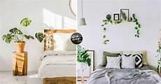 oggetti per la da letto decorare la da letto con le piante ecco 15 idee