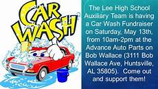 Car Wash Pictures For Flyer Auxiliary Team Car Wash Fundraiser Lee High School