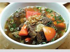 resep sop buntut goreng   Aneka Kreasi Resep Masakan Indonesia