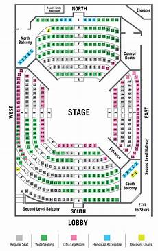 Argyle Theatre Seating Chart Seating Chart