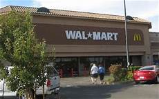 Woodland Walmart Walmart Main St Woodland Ca Wal Mart Stores On