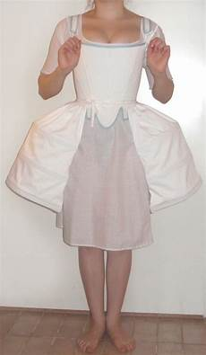 peti coats rococo atelier pocket hoops and petticoats for 1760 s and