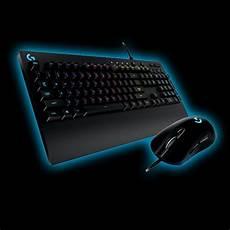 Logitech G213 Prodigy Custom Lighting Logitech Prodigy G403 Gaming Mouse Amp G213 Gaming Keyboard