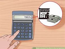 Steps To Renting An Apartment How To Decide If You Want To Rent An Apartment 12 Steps