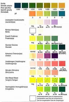 Combur 10 Test Chart 20 Beautiful Urinalysis Interpretation Chart
