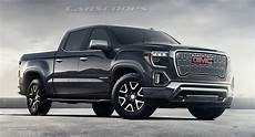2019 gmc pics 2019 gmc to debut in detroit next month carscoops