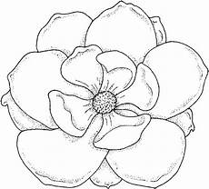 flower coloring pages choosboox