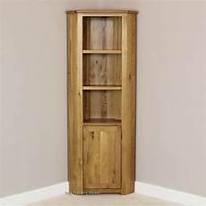 Light Oak Corner Display Cabinet 15 Best Collection Of Corner Oak Bookcase