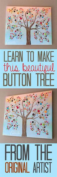 diy projects for gifts 32 diy projects made with buttons