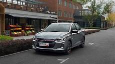Chevrolet Prisma 2020 China by Chevrolet Onix Sedan 2020 China Photo