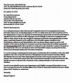 Reference Letter From College Sample College Recommendation Letter Mous Syusa