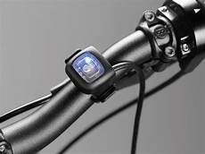 Cycle Handle Light Button