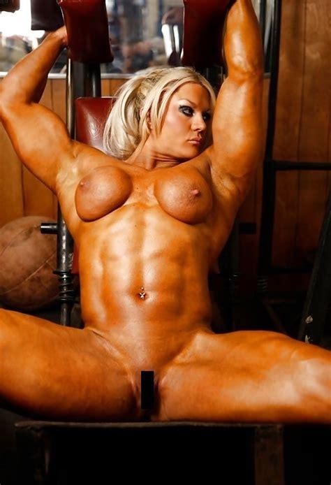 Corinna Everson Nude